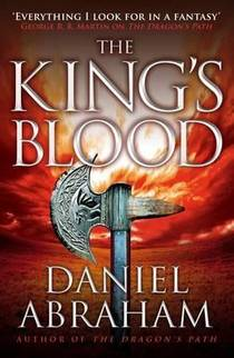 Picture of a book: The King's Blood