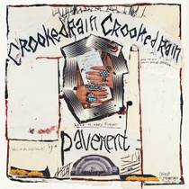 Picture of a band or musician: Pavement