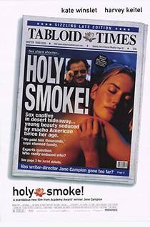 Picture of a movie: Holy Smoke