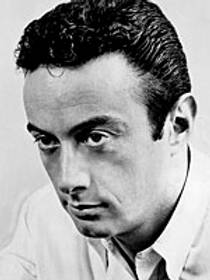 Picture of an author: Lenny Bruce