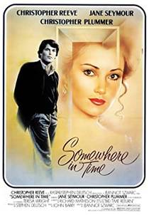 Picture of a movie: Somewhere In Time
