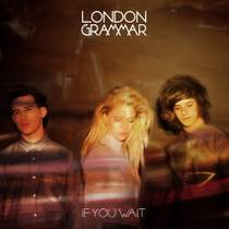 Picture of a band or musician: London Grammar