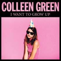 Picture of a band or musician: Colleen Green