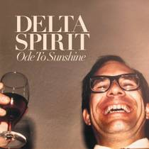 Picture of a band or musician: Delta Spirit