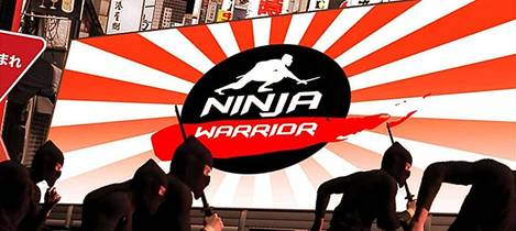 Picture of a TV show: Ninja Warrior