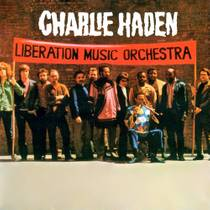 Picture of a band or musician: Charlie Haden
