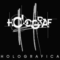 Picture of a band or musician: Holograf