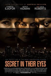 Picture of a movie: The Secret In Their Eyes