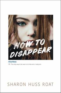 Picture of a book: How To Disappear