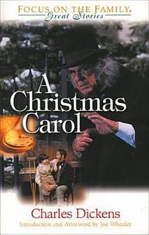 Picture of a book: A Christmas Carol