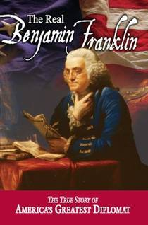 Picture of a book: The Real Benjamin Franklin