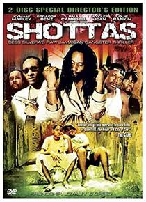 Picture of a movie: Shottas