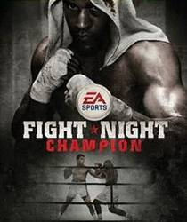 Picture of a game: Fight Night Champion