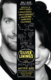 Picture of a book: The Silver Linings Playbook