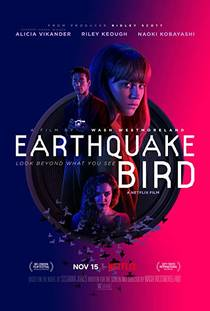 Picture of a movie: Earthquake Bird