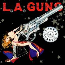 Picture of a band or musician: L.A. Guns