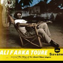 Picture of a band or musician: Ali Farka Touré