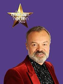 Picture of a TV show: The Graham Norton Show