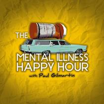 Picture of a podcast: Mental Illness Happy Hour
