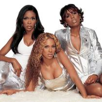 Picture of a band or musician: Destiny's Child