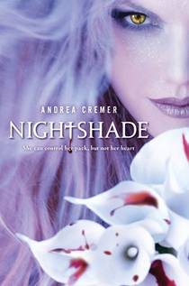 Picture of a book: Nightshade