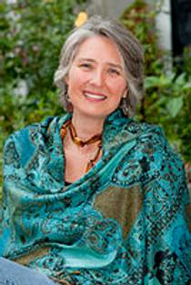 Picture of an author: Louise Penny