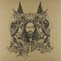 Picture of a band or musician: The White Buffalo