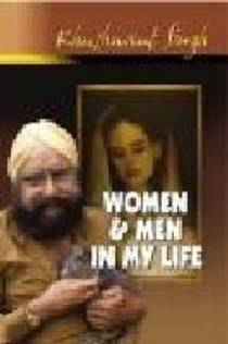 Picture of a book: Women and Men in My Life