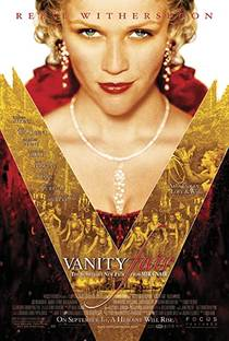 Picture of a movie: Vanity Fair
