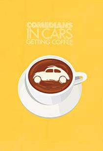Picture of a TV show: Comedians In Cars Getting Coffee