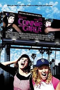 Picture of a movie: Connie And Carla
