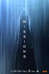 Picture of a TV show: Missions