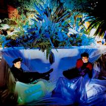 Picture of a band or musician: The Associates