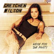 Picture of a band or musician: Gretchen Wilson