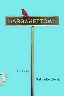 Picture of a book: Margarettown