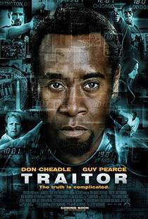 Picture of a movie: Traitor