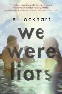 Picture of a book: We Were Liars