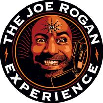 Picture of a podcast: The Joe Rogan Experience