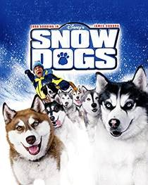 Picture of a movie: Snow Dogs