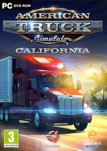 Picture of a game: American Truck Simulator