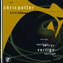 Picture of a band or musician: Chris Potter Quartet