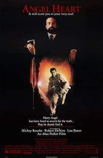 Picture of a movie: Angel Heart