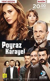 Picture of a TV show: Poyraz Karayel