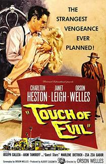 Picture of a movie: Touch Of Evil