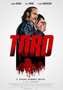 Picture of a movie: Toro