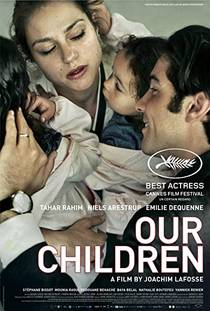 Picture of a movie: Our Children