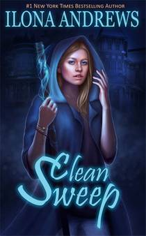 Picture of a book: Clean Sweep