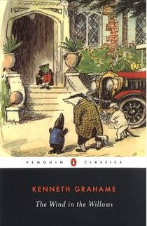 Picture of a book: The Wind In The Willows