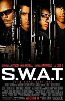 Picture of a movie: S.W.A.T.
