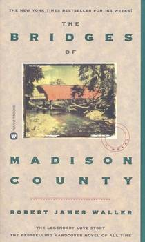 Picture of a book: The Bridges Of Madison County